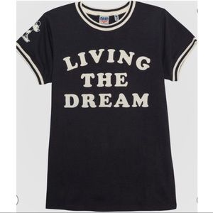 JUNK FOOD x DISNEY Colab T Shirt